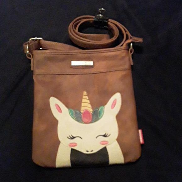 UNIONBAY Handbags - Small union bay unicorn purse